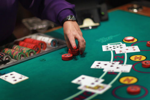Blackjack Tournaments Indiana