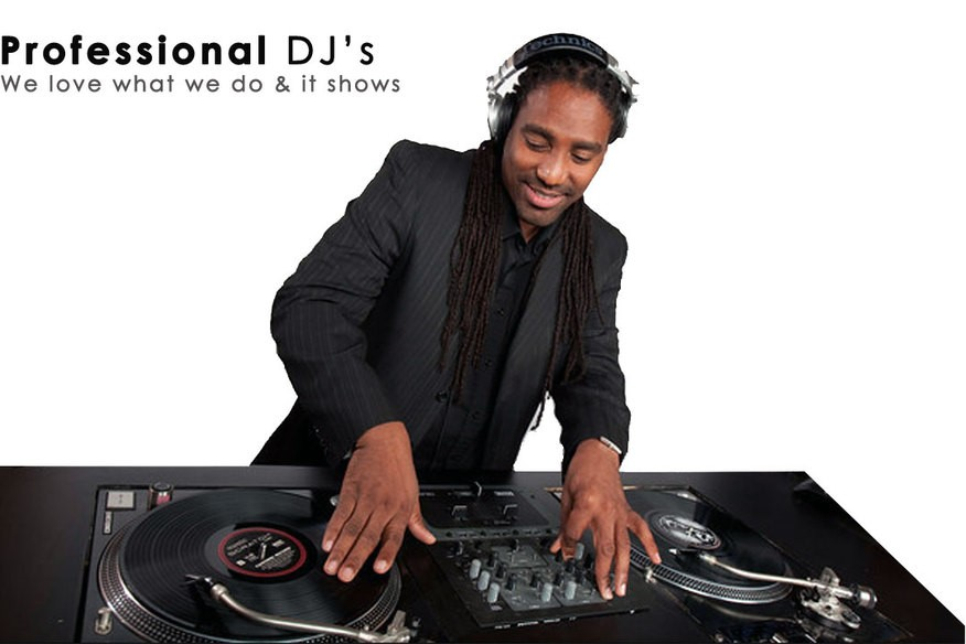 Hire A Party DJ Indiana