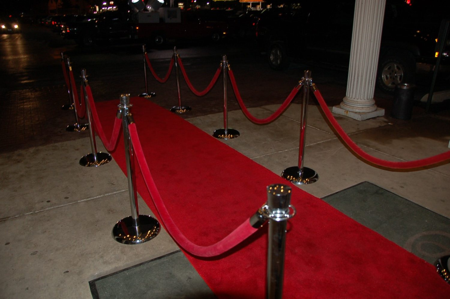 Rent Red Carpet
