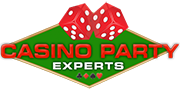 we are casino party experts